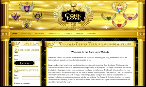 CORELOVE.COM