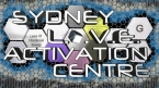 Sydney LOVE Activation Centre